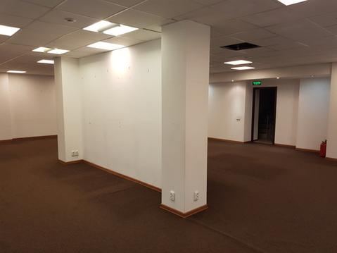 Аренда помещения 1289,4 м2 м. Маяковская - Фото 5