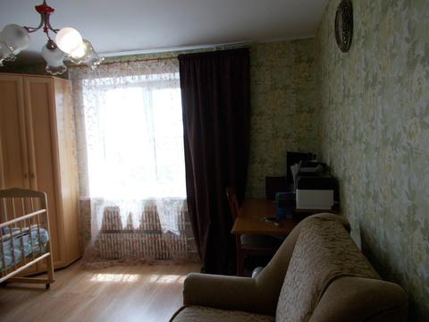 4-комнатная квартира Ломоносова 114/5 - Фото 5