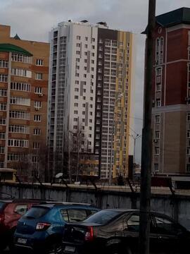 Продам 1-к квартиру, Казань город, улица Аделя Кутуя 6 - Фото 3