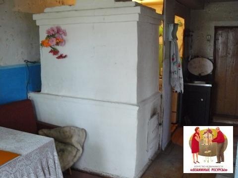 Дом с баней в д. Зайцево Крестецкого р-на Новгородской области - Фото 4