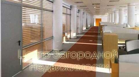 Аренда офиса в Москве, Белорусская Савеловская, 1032 кв.м, класс B+. . - Фото 4