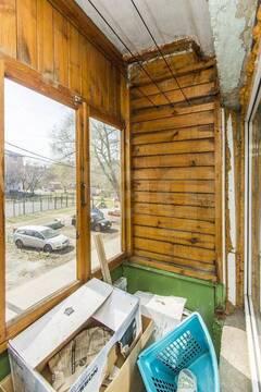 Срочно продам 2х комнатную квартиру авиагородок 7а - Фото 5