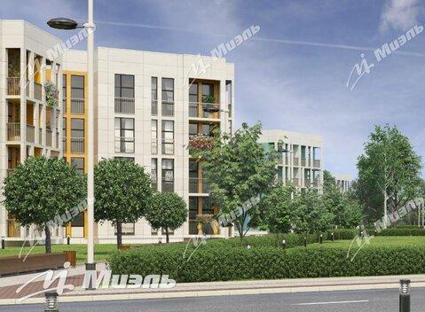 Продажа квартиры, м. Теплый стан, Джонатана Свифта улица - Фото 3