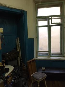 Продается одна комната 20 кв.м, м.Чернышевская - Фото 3