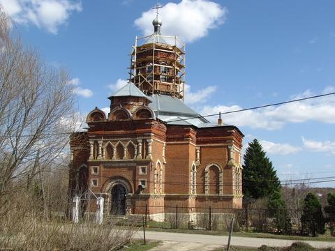 Продается земельный участок в п. Алино Ясногорского района Тульской об - Фото 4