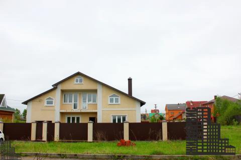 Трехуровневый коттедж 485 кв.м, Сергиев Посад, Пограничная улица - Фото 4