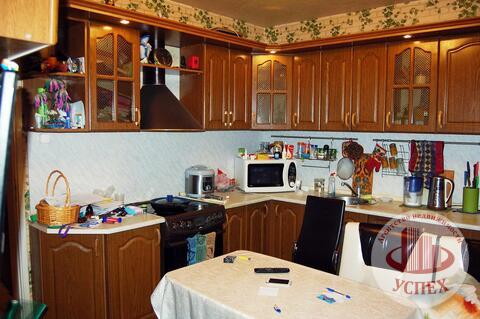 2-комнатная квартира, Серпухов, Юбилейная, 12 - Фото 2