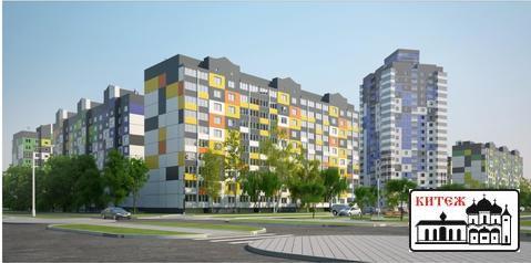 Продается однокомнатная квартира в микрорайоне Веснушки - Фото 5