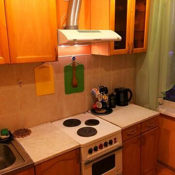 Сдается однокомнатная квартира, улица Льва Толстого 20 - Фото 2