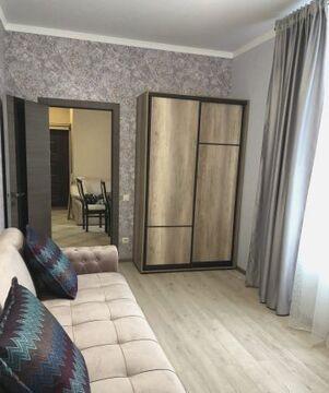 Сдам 2-к квартира Аэрофлотская 3/5 эт. Площадь: 60 м2 - Фото 2