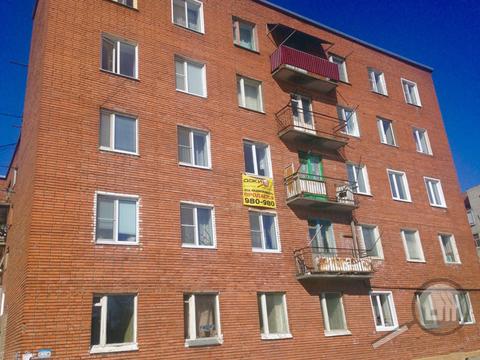 Продается комната с ок, ул. Литвинова - Фото 1