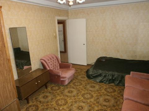 1 комнатная квартира ул.Панагюриште . дом 4 - Фото 1