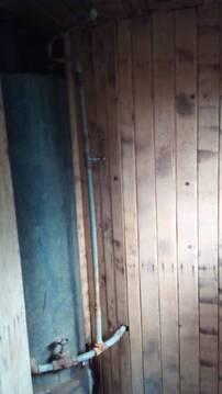 Уютная дача с камином и баней - Фото 3