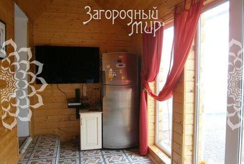 Продам дом, Горьковское шоссе, 25 км от МКАД - Фото 5