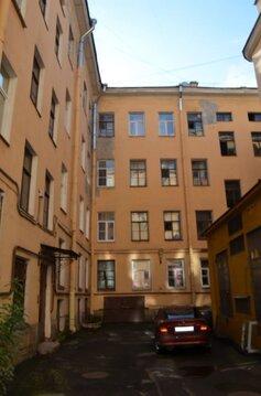 Продам 3-и комнаты в центре спб Гороховая 32 - Фото 1