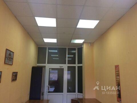 Офис в Ивановская область, Иваново ул. Красной Армии, 1 (19.0 м) - Фото 1