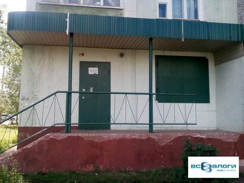 Продажа торгового помещения, Шарыпово, 6-й мкр. - Фото 2