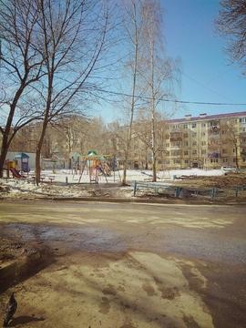 Двухкомнатная квартира Октябрьский район - Фото 1