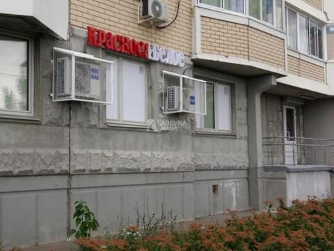 Продажа торгового помещения, м. Фонвизинская, Ул. Милашенкова - Фото 1