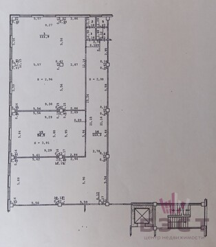 Коммерческая недвижимость, ул. Решетникова, д.22 к.А - Фото 1