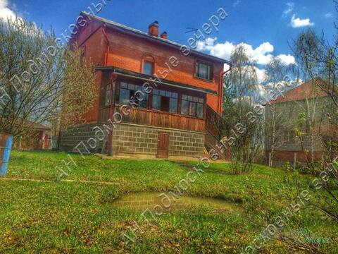 Киевское ш. 27 км от МКАД, Апрелевка, Дом 220 кв. м - Фото 4