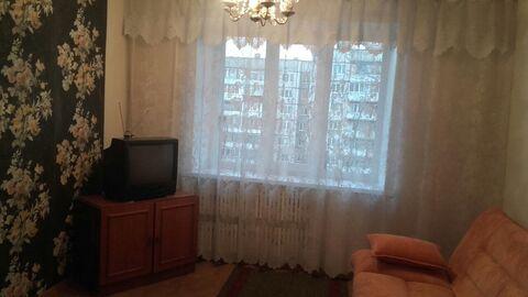 Ул.Звездная, д. 16 комната в общежитиии - Фото 1