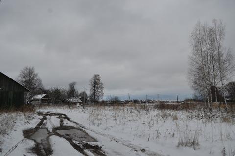 Участок на берегу Уводьстроя - Фото 5