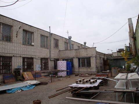 Продажа производственного помещения, Белгород, Ул. Мичурина - Фото 5