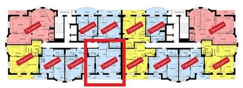 Продажа 2-комнатной квартиры, 57.07 м2, Тургенева, д. 30 - Фото 2