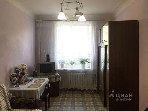 Продажа комнаты, Иваново, Ул. Земляная - Фото 1