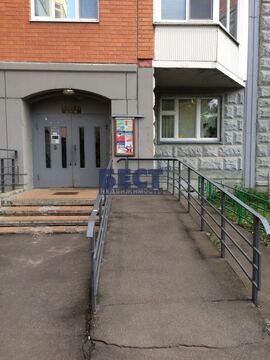 Однокомнатная Квартира Область, улица Юбилейная, д.34, Авиамоторная . - Фото 2