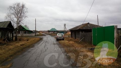 Продажа дома, Усть-Ницинское, Слободо-Туринский район - Фото 5