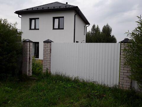 Дом в п. Новозавидовский мкр-н Северный. - Фото 4