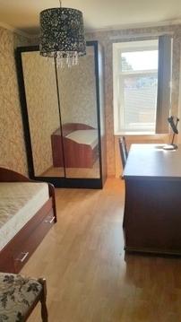 Сдам отличную 3 х.км квартиру, евро-ремонт, современная мебель и техника - Фото 5