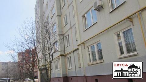 Продается двухкомнатная квартира на ул. Вишневского - Фото 3