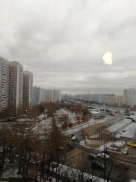 Продаю 3-х комн. кв. с панорамн. видом м.Шипиловская ,7 м.п. от метро - Фото 5