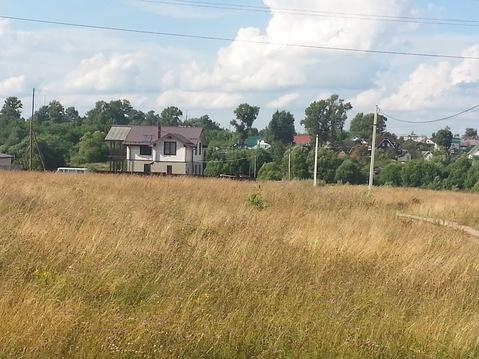 Продается земельный участок 10 соток по ул. С.-Щедрина г. Кимры - Фото 2