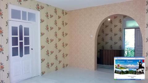 Абхазия. Сухум, ул. Чанба. 2-х этажный дом 190 кв.м. 5 комн. 15 соток - Фото 4