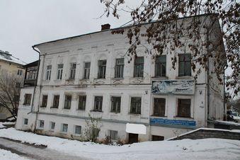 Продажа торгового помещения, Кострома, Костромской район, Ул. Молочная .