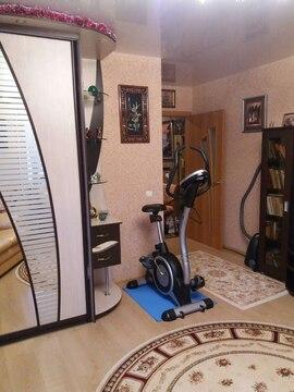 Продажа 2-комнатной квартиры, 62 м2, Блюхера, д. 42 - Фото 4