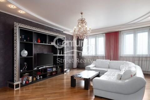Продажа квартиры, м. Аэропорт, Ходынский б-р. - Фото 1