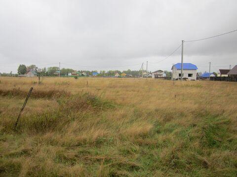 Участок в Кетово - Фото 2