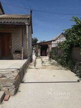 Продажа дома, Элиста, Ул. Спортивная - Фото 1