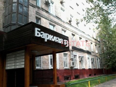 Аренда офиса, м. Новокузнецкая, Ул. Барклая - Фото 1