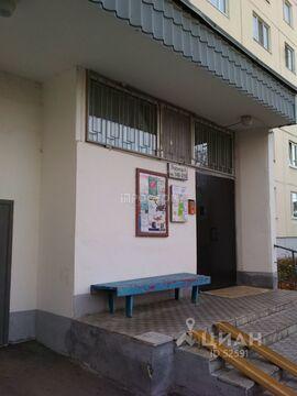 Продажа квартиры, м. Улица Горчакова, Чечерский проезд - Фото 1