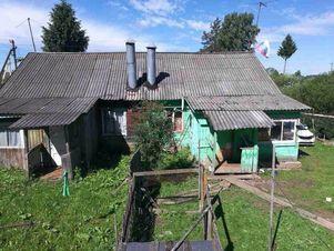 Продажа дома, Титково, Кардымовский район, Ул. Центральная - Фото 2