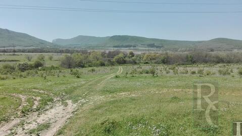Продам участок 10 соток в Байдарской долине, с. Орлиное пер. Западный. - Фото 5