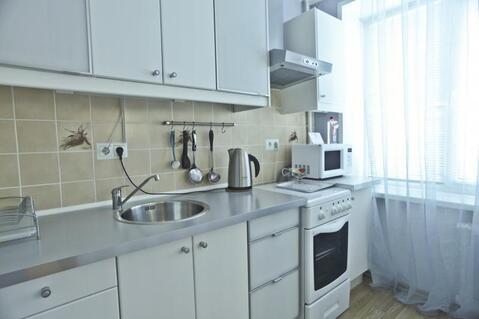 Сдам квартиру в аренду ул. Сибирская, 31 - Фото 4