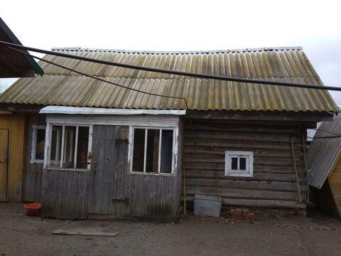 Продам: дом 90 кв.м. на участке 12 сот. - Фото 3