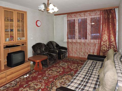 Продам 1-к квартиру, Москва г, Елецкая улица 20 - Фото 1